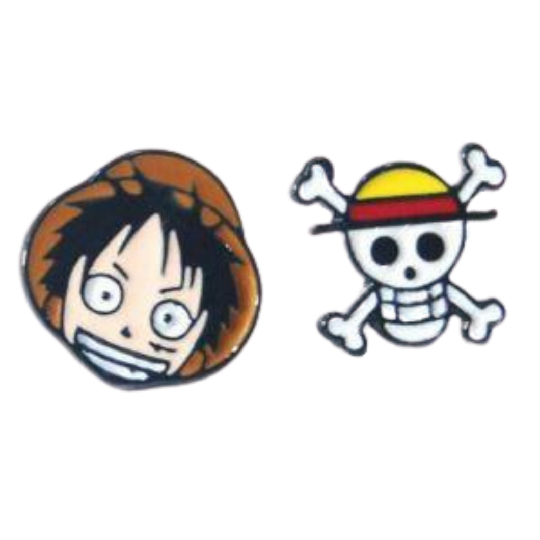 Earrings - One Piece