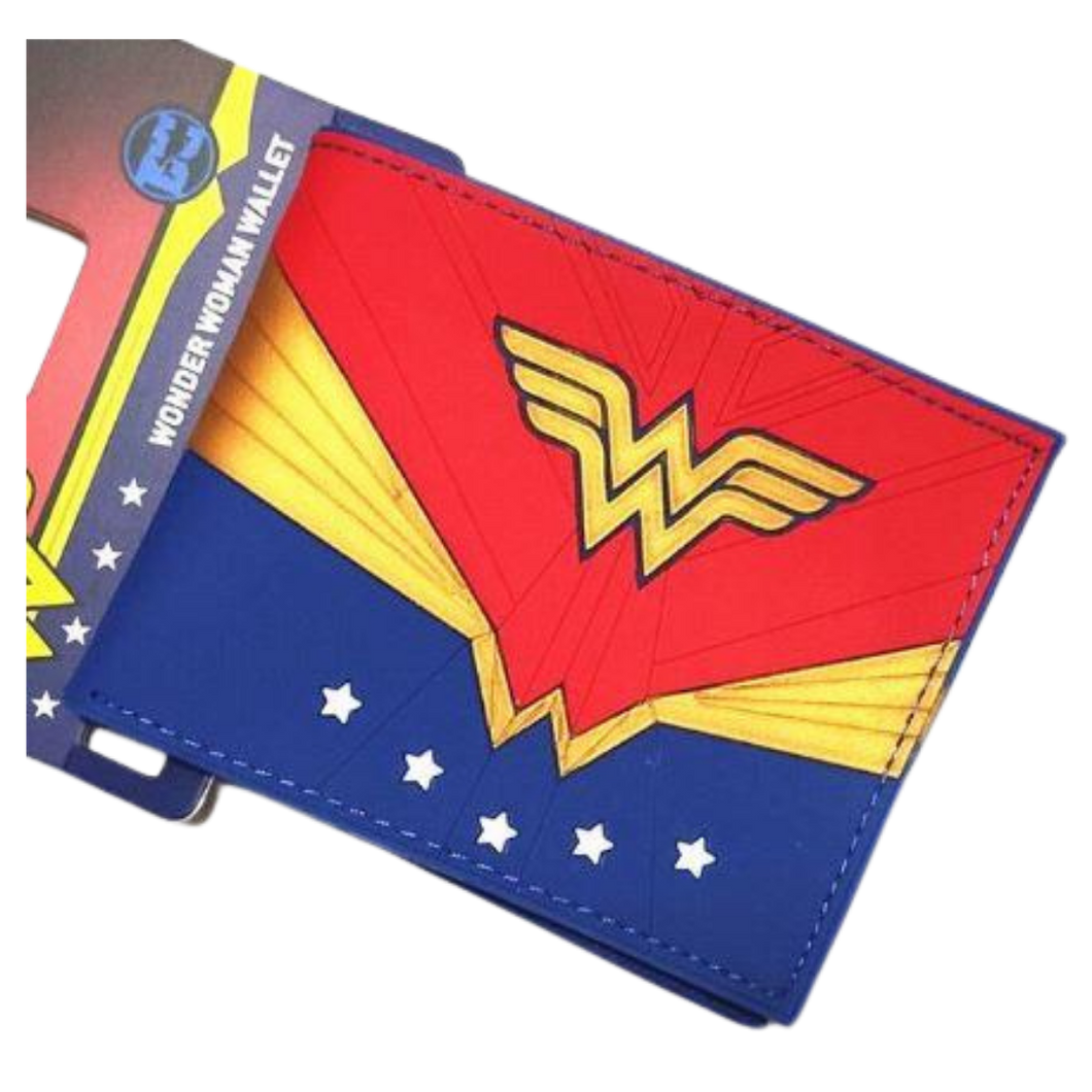 Wallet - Wonder Woman