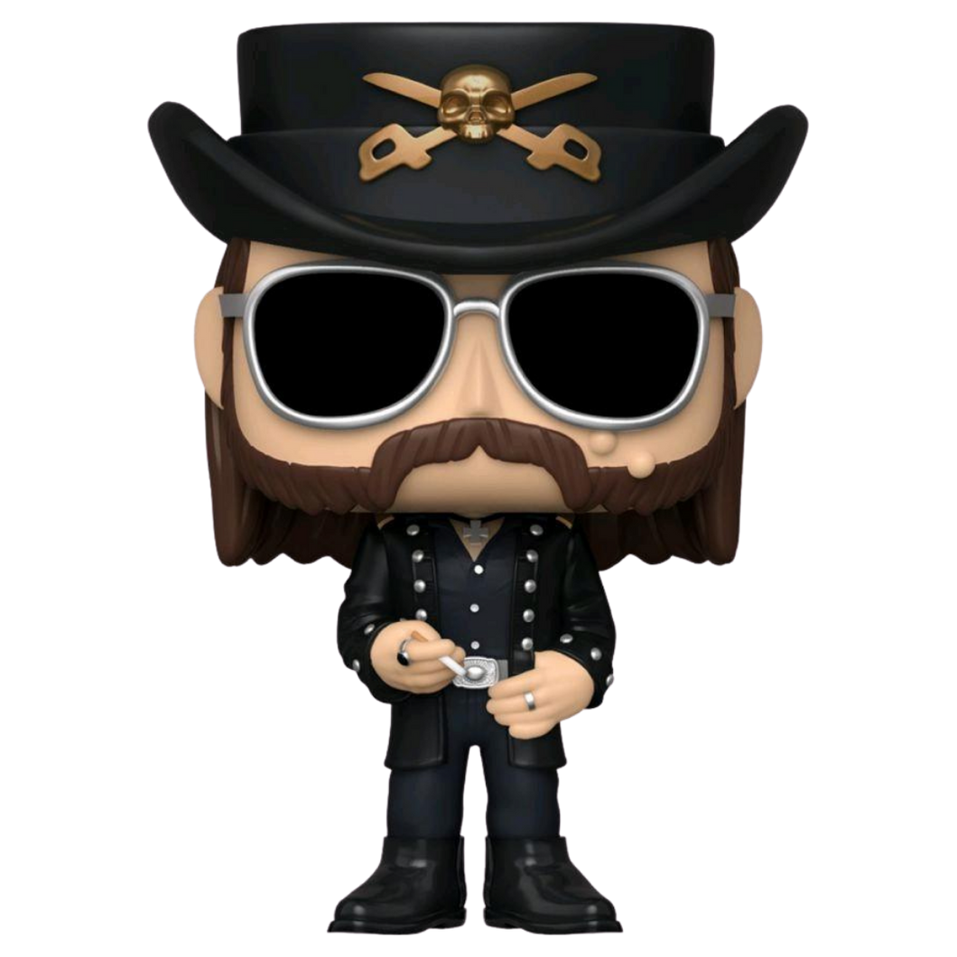 Pop! Vinyl - Rocks - Motorhead - Lemmy