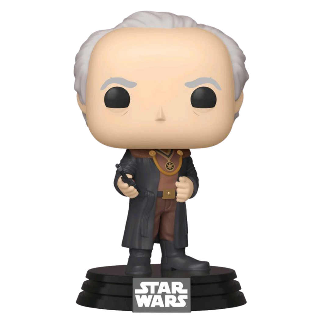 Pop! Vinyl - Star Wars: The Mandalorian - The Client