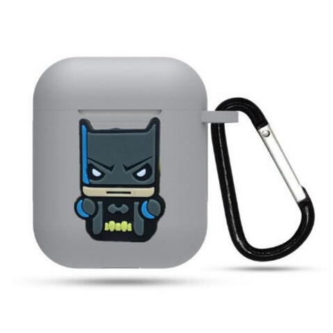 AirPod Case - Silicon - Batman - cartoon