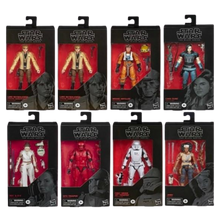"Load image into Gallery viewer, Action Figure - Star Wars Black Series 6"" Action Figure E9: Rise of Skywalker Wav 2"