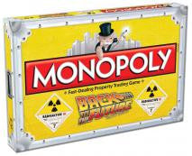 Game - Monopoly - Back To The Future - BTTF
