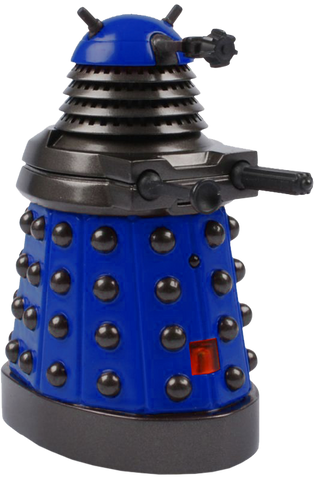 Desktop Patrol Dalek - Doctor Who