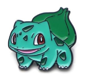 Badge - Pokemon - Bulbasaur