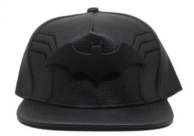 Cap - Batman (raised logo)