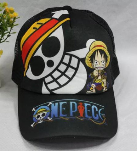Cap - One Piece