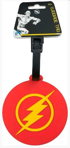 Luggage Tag - Flash