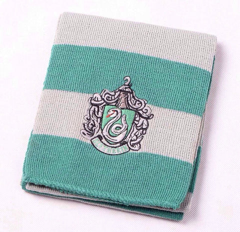 Scarf - Harry Potter Slytherin