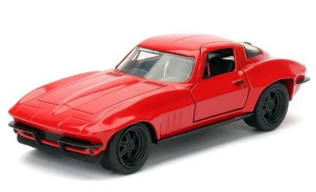 Car - Fast & Furious - 1:32 Letty's Chevy Corvette