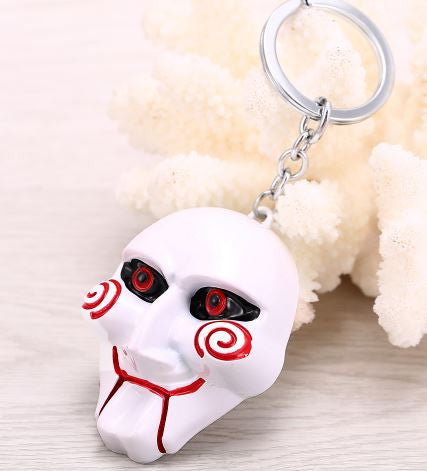 Keychain - Billy - Saw