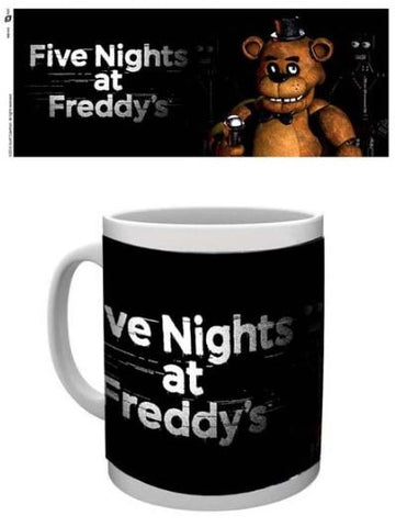Mug - Five Nights At Freddy's - FNAF
