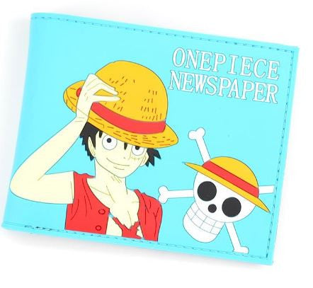 Wallet - One Piece