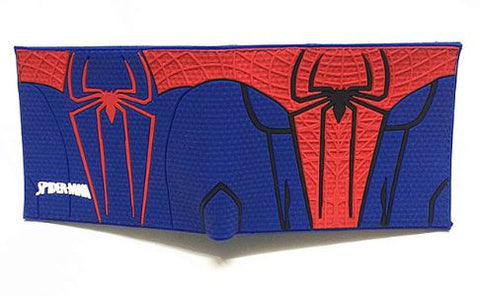 Wallet - Spiderman Spider - Zipper
