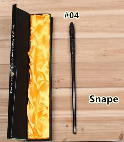 Wand - Snape - Harry Potter