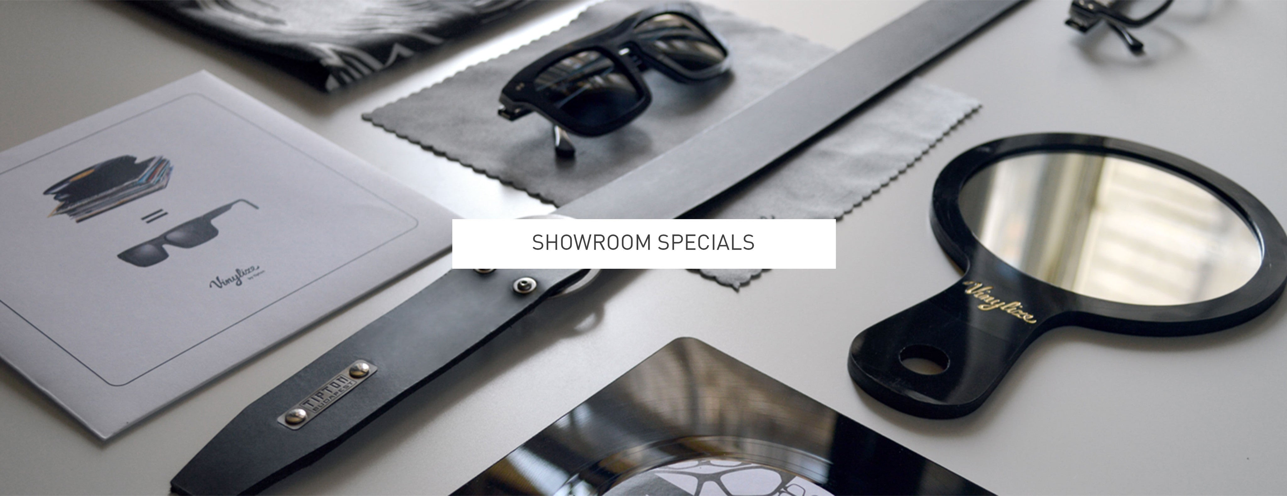 Showroom special