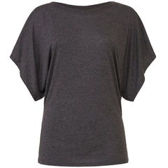 Flowy draped sleeve dolman collection