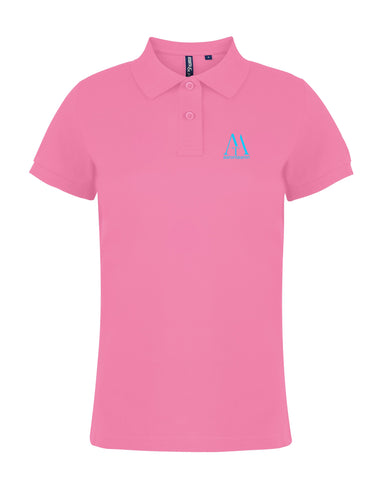 ATA® Ladies Classic Polo