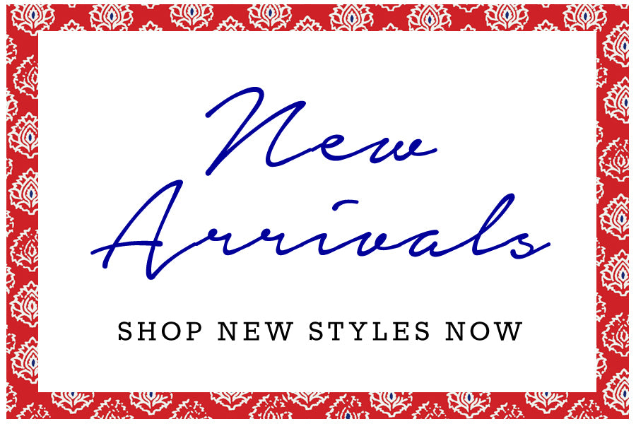 New Arrivals | Shop New Styles Now!