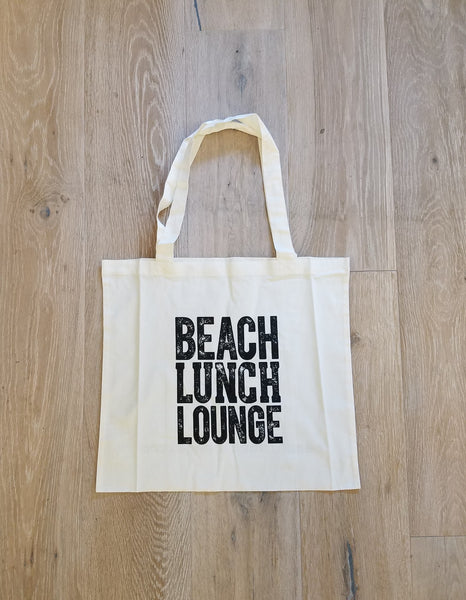 FREE! Exclusive BLL Tote Bag