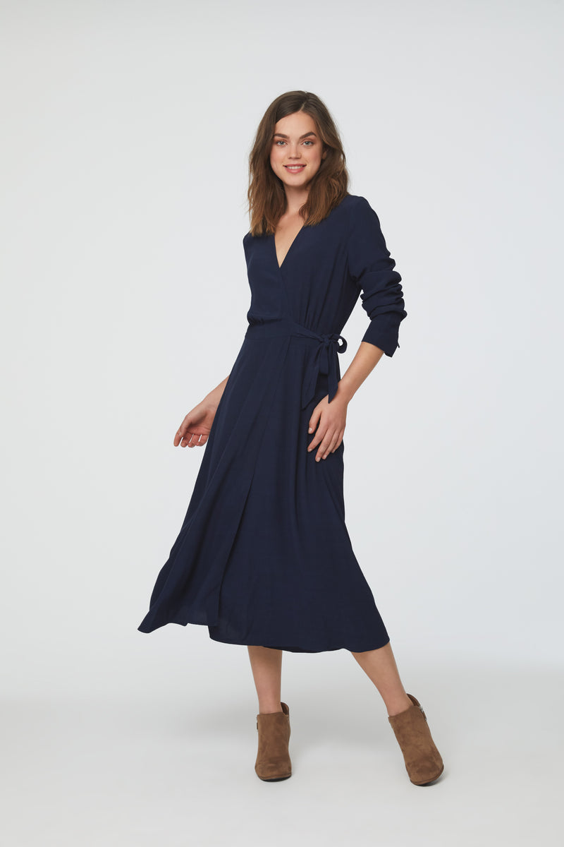 CARA DRESS - NIGHTFALL