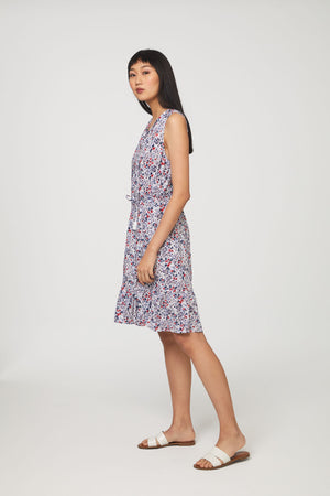 LOU LOU DRESS - SKYLARK