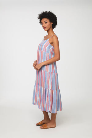 LANA DRESS - ZEPHR