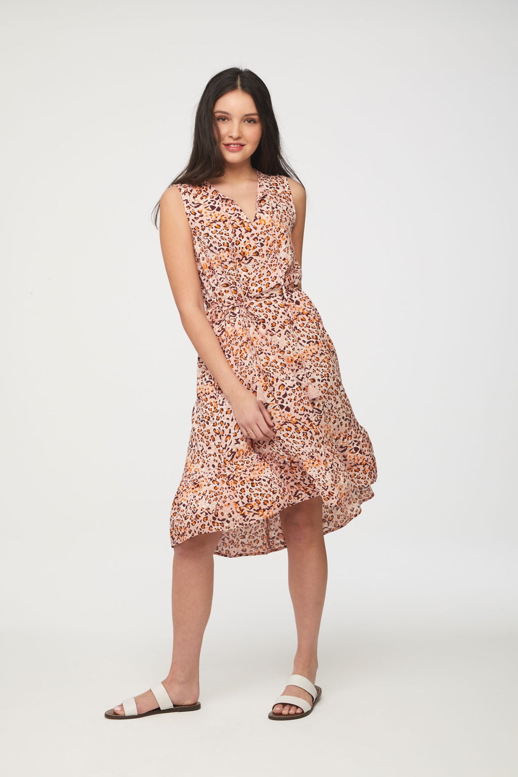 LOU LOU DRESS - GET SPOTTY