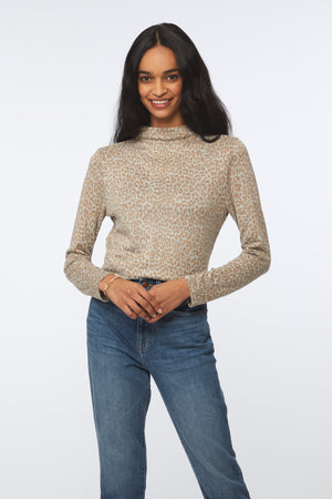 SHAYLAH SWEATER - NEUTRAL