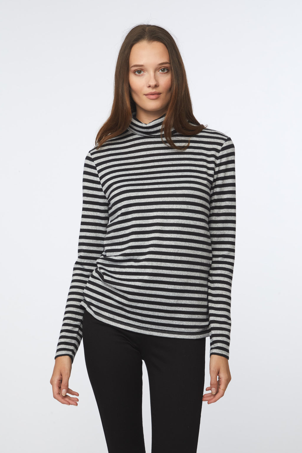 SHAYNA SWEATER - STRIPE