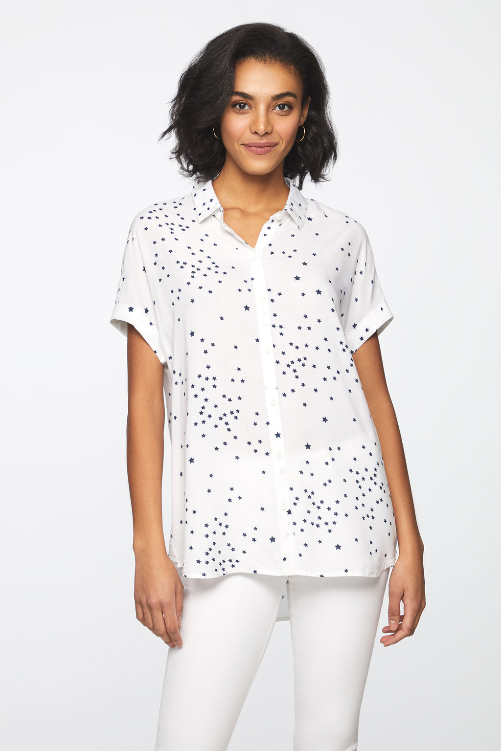 SPENCER SHIRT - STAR BRIGHT