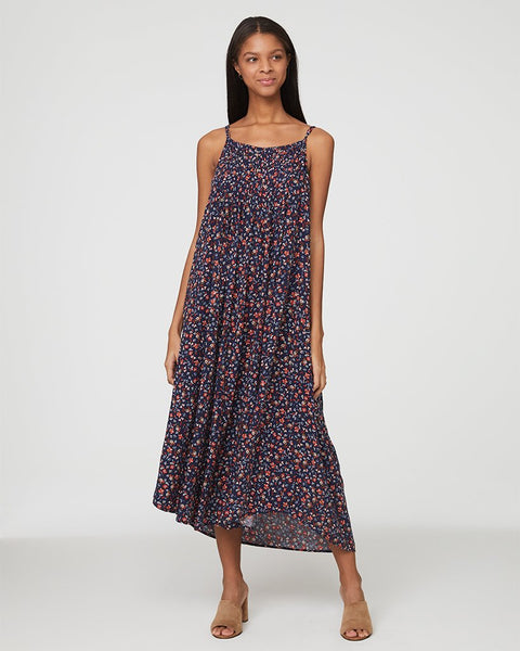 Alivia Dress - Liberty
