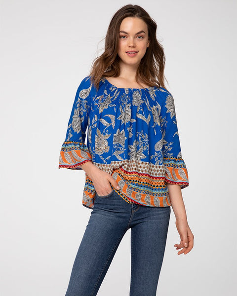 Ellora Top - Royal Jaipur