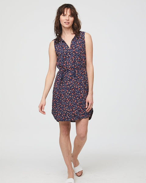 Gigi Dress - Liberty