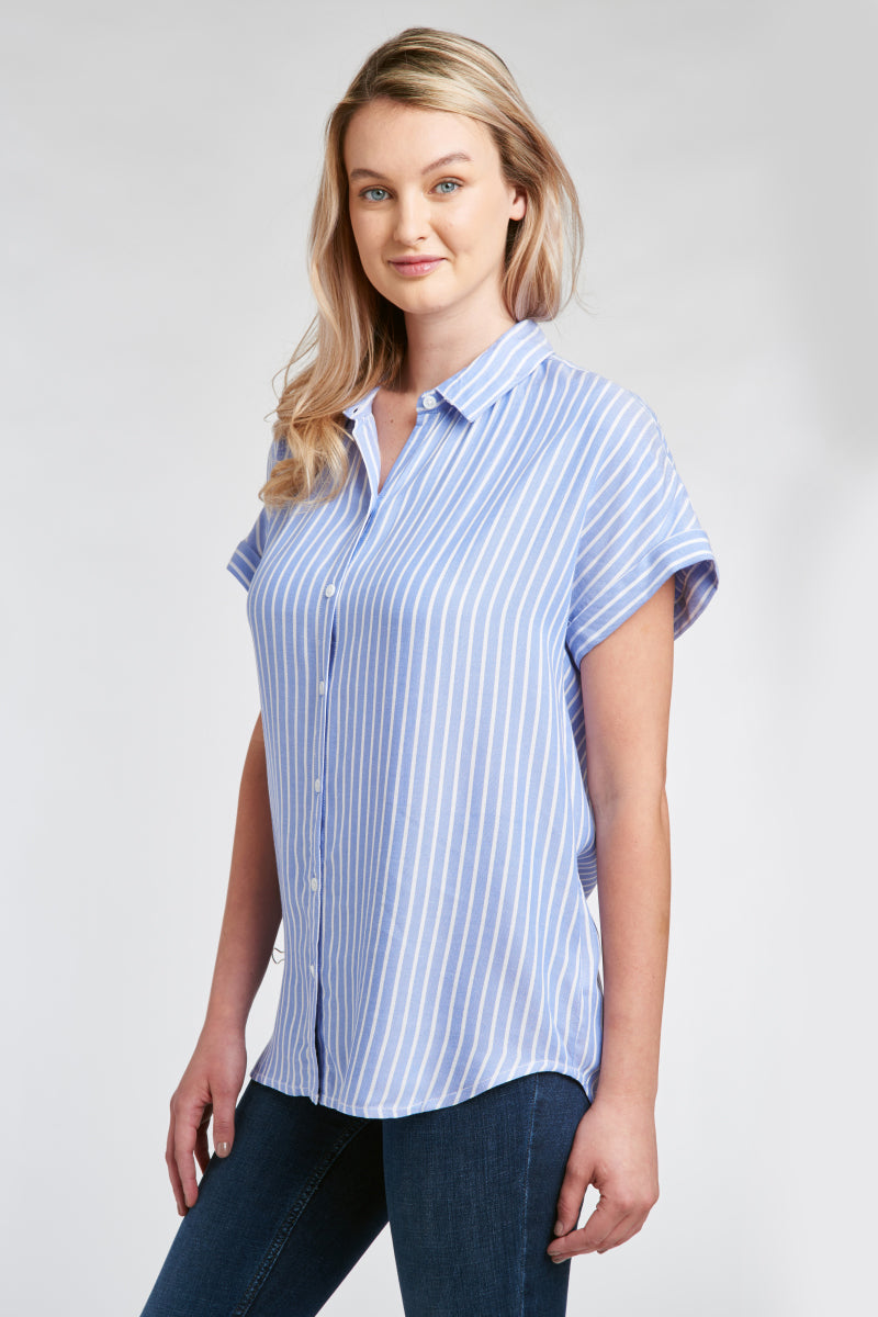 SPENCER SHIRT - H20