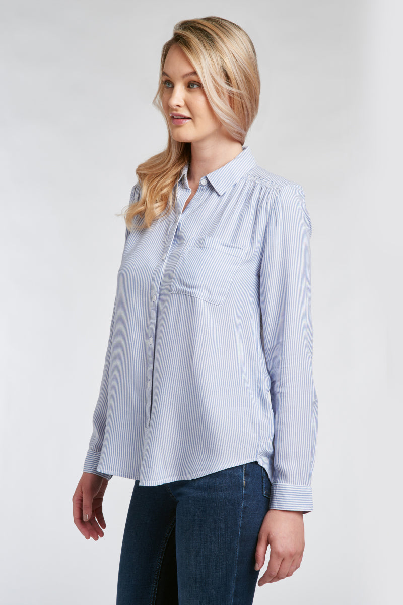 AVERY SHIRT - EAU