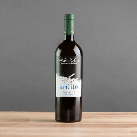 Ardito Catarratto 2013 Barrique 13,5%