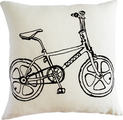 BMX cushion cover