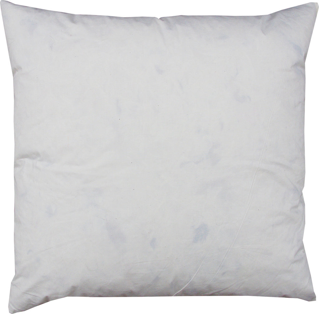 Duck Feather Cushion Insert