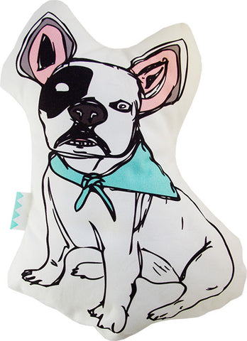 'French Bull Dog' Softie