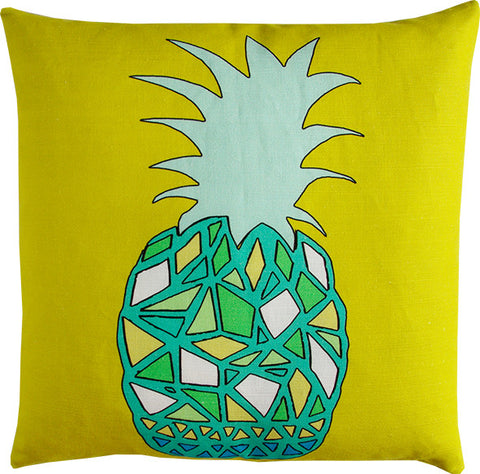 Pineapple Cushion Pre-Order