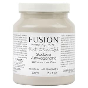Fusion Mineral Paint Collection