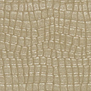 Kravet 33098.16 Crocodillo Linen Fabric 3.9 yard piece
