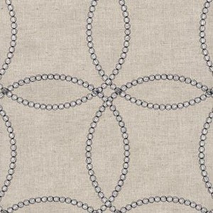653890 String Along Emb Gunmetal Decorator Fabric by PK Lifestyles, Upholstery, Drapery, Home Accent, P/K Lifestyles,  Savvy Swatch