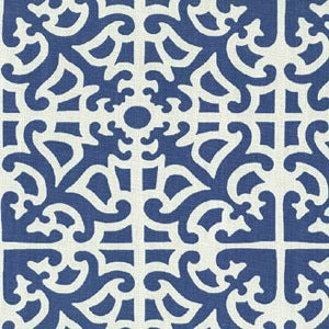673304 Parterre Porcelain Decorator Fabric by PK Lifestyles, Upholstery, Drapery, Home Accent, P/K Lifestyles,  Savvy Swatch