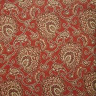 Paprika 75132 Decorator Fabric by Greenhouse
