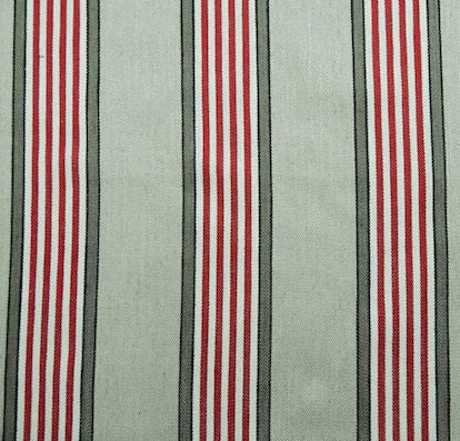 Dixon Cherry Stripe Decorator Fabric by Golding, Upholstery, Drapery, Home Accent, Golding,  Savvy Swatch