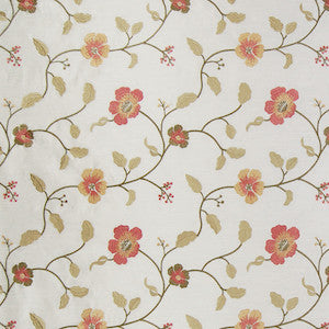 A9879 Bouquet by Greenhouse Matzo Floral Orchard Fabric, Upholstery, Drapery, Home Accent, Greenhouse,  Savvy Swatch