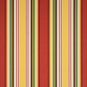 Aynovack Sunset Acrylic Richloom Fortress Indoor/Outdoor Fabric, Upholstery, Drapery, Home Accent, TNT,  Savvy Swatch
