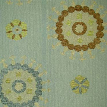 Anton Seafoam Decorator Fabric by Richloom, Upholstery, Drapery, Home Accent, TNT,  Savvy Swatch